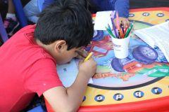 Vacaciones útiles gratis para niños y adolescentes en la Biblioteca Pública de Lima