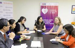 Confiep lanza beca para mujeres microempresarias víctimas de violencia