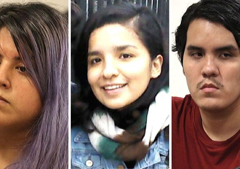 Caso Solsiret Rodríguez: Abogados de implicados en crimen a favor de prisión preventiva