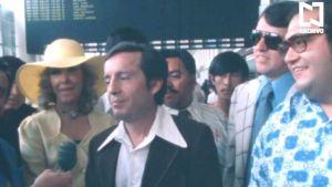 El Chavo del 8: El inédito video del elenco en 1974 que se viralizó en Facebook