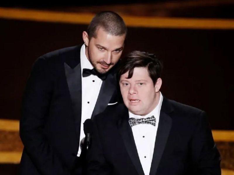Oscar 2020: Conoce al actor con síndrome de Down que entregó uno de los premios