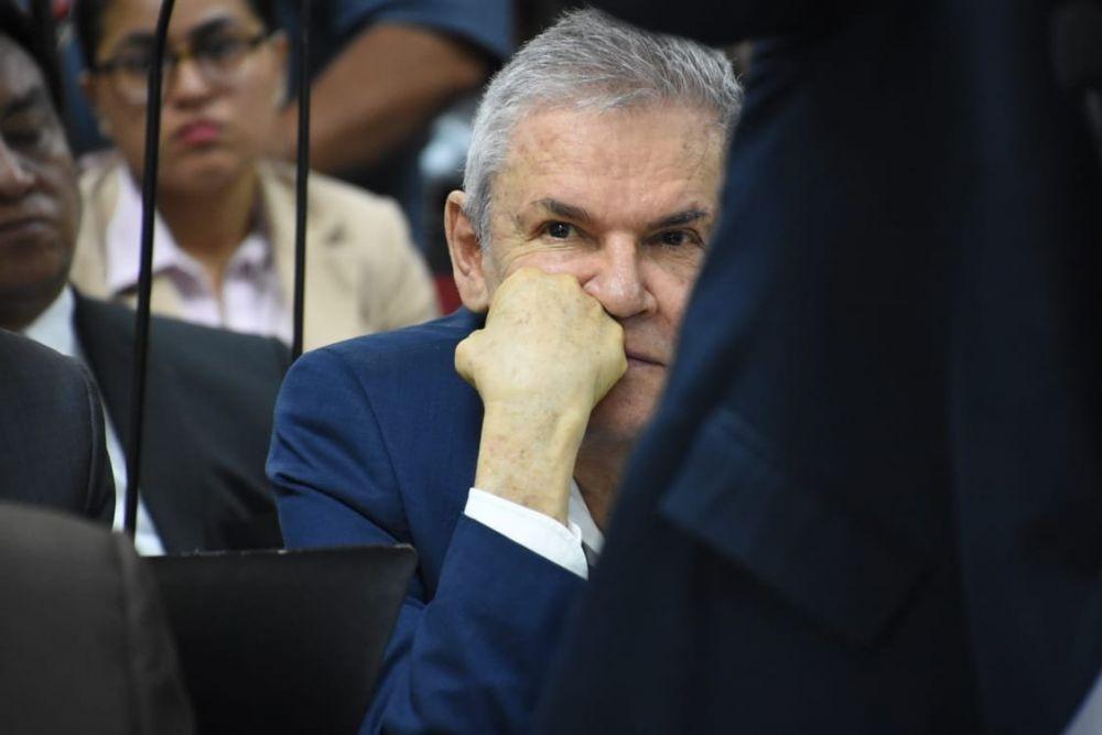 Luis Castañeda ante la justicia