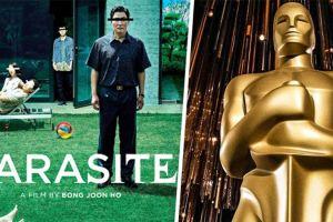 Parasite: ¿Mira dónde ver la película ganadora de los Oscar 2020?