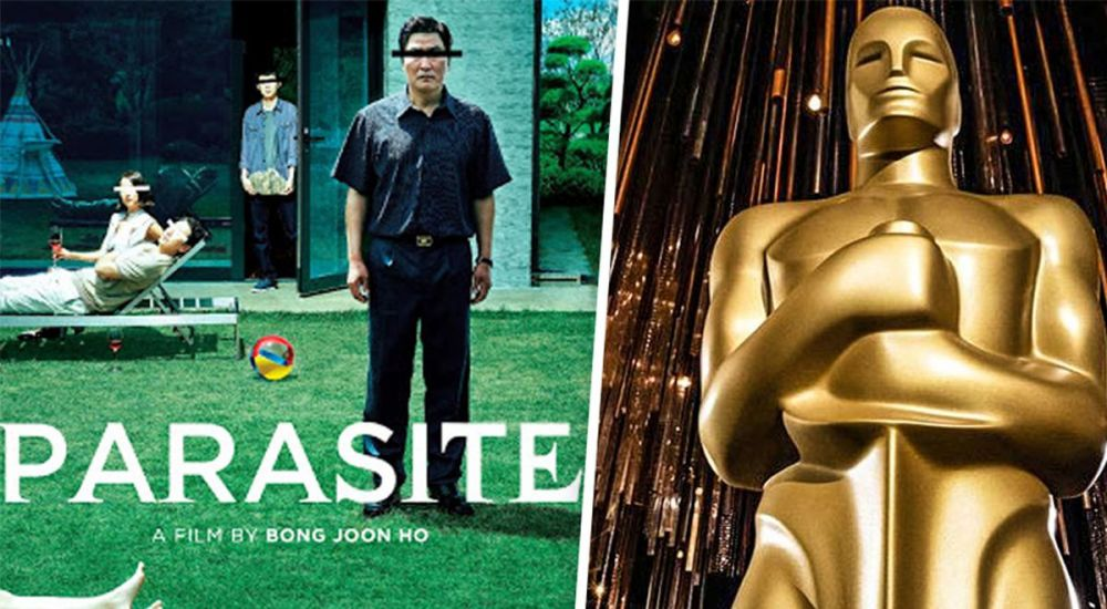 "Oscar 2020: Dónde ver Parasite (Parásitos), el film que ganó ""Mejor Película"""