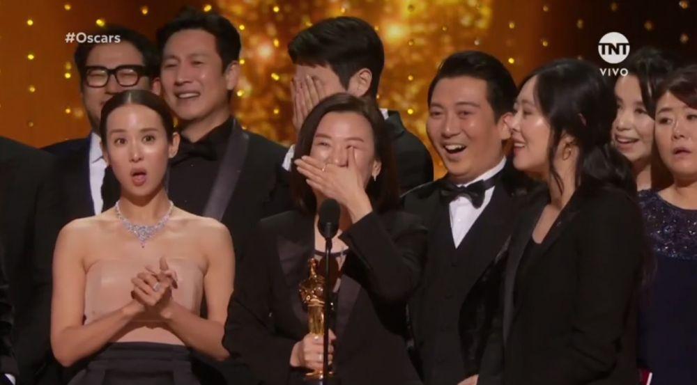 Oscar 2020: Parasite es la 'Mejor Película', Joaquin Phoenix 'Mejor Actor' y Renée Zellwegger 'Mejor Actriz'