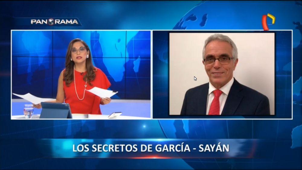 Diego García-Sayán asesoró a Odebrecht