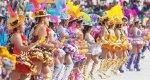 Segundo día de la Parada y Veneración