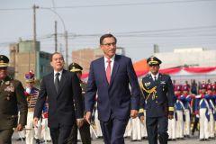 """Martín Vizcarra tras elecciones 2020: """"Peruanos han rechazado la confrontación"""""""
