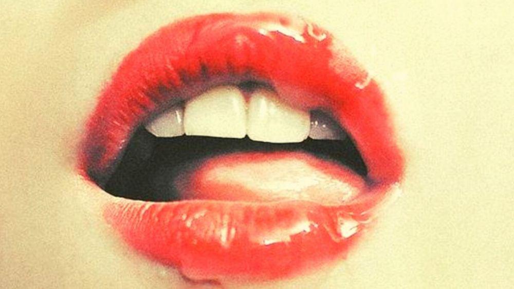 NO a los besos por ahora
