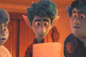 """""""Unidos"""", la película de elfos de Disney y Pixar se estrena en Perú el 5 de marzo"""