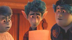 """""""Unidos"""" una película de Disney y Pixar llega a la cartelera peruana"""