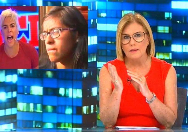 "Mónica Delta exige al ""Zorro Zupe"" disculparse por insultar a madre de niña asesinada"
