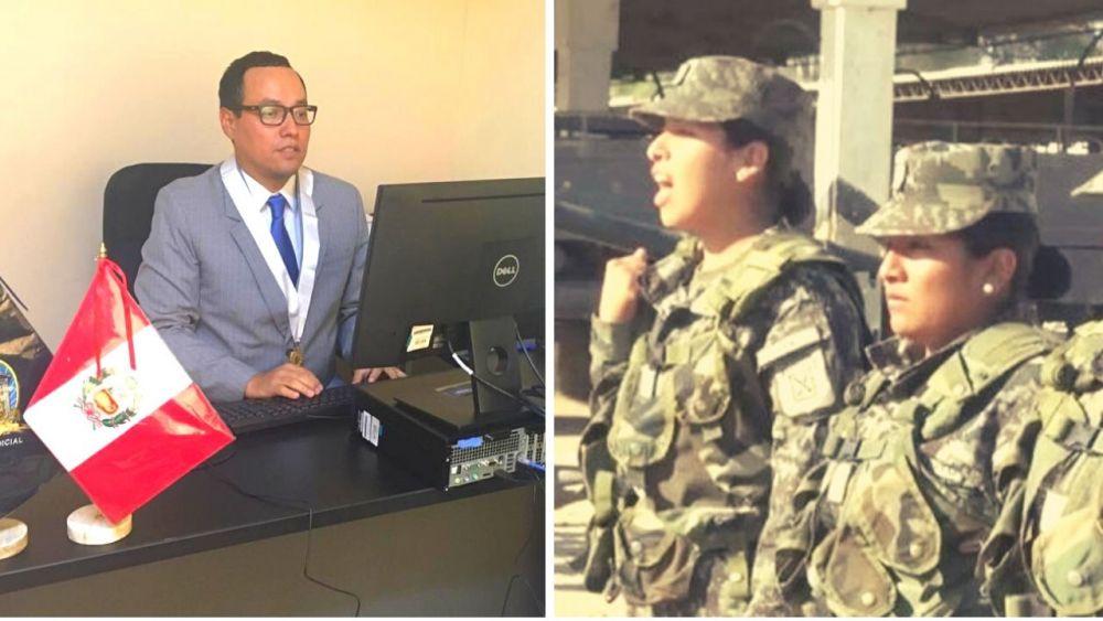 PJ ordena a Ministerio de Defensa capacitar a militares sobre enfoque de género