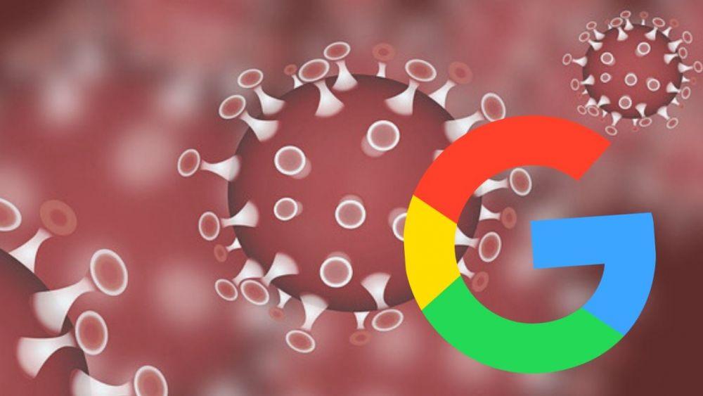 Google enfrenta así la desinformación y malas prácticas sobre coronavirus