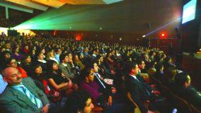 Cines peruanos reducirán aforo al 50% y aumentan frecuencia de limpieza por coronavirus