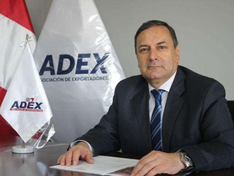 Adex pide al gobierno preservar sistema productivo del Perú