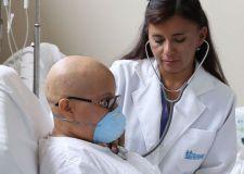 Cómo prevenir que pacientes con cáncer se contagien de coronavirus
