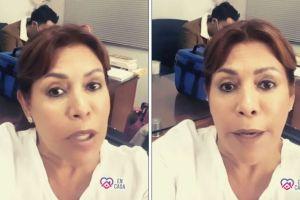 Magaly Medina: Su equipo periodístico se contagió de COVID-19