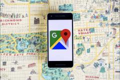 Google Maps nuevas funcionalidades