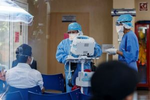 COVID-19 en Perú: 4894 muertos y 178 914 casos positivos (Día 80)