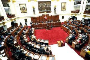 Congreso: Acción Popular propone   reformar parcialmente o elaborar una nueva Constitución