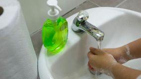 """Hoy 5 de mayo es el """"Día Nacional de la Higiene de Manos"""" informó el Minsa"""