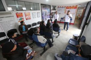 Curso virtual gratuito en salud mental dictarán Minsa y Colegio Médico