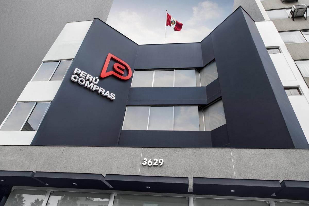 Perú Compras publica gasto sobre compra de pruebas para Covid-19