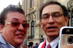 Caso Richard Swing: ¿Qué encontró la fiscalía en Palacio de Gobierno y Ministerio de Cultura?