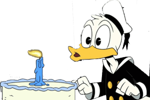 Disney Junior celebra cumpleaños del Pato Donald en TV y digital