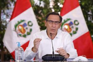 COVID-19: Gobierno prorroga Estado de Emergencia todo el mes de julio pero con cuarentena focalizada