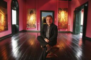 Falleció Luis Repetto Málaga: El arte y la cultura del Perú de duelo