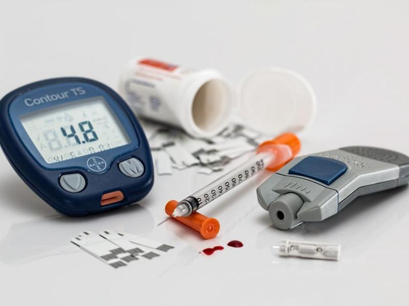 Apps ayudarán a controlar la diabetes.