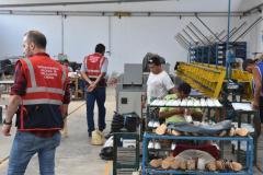Día laborable en Perú