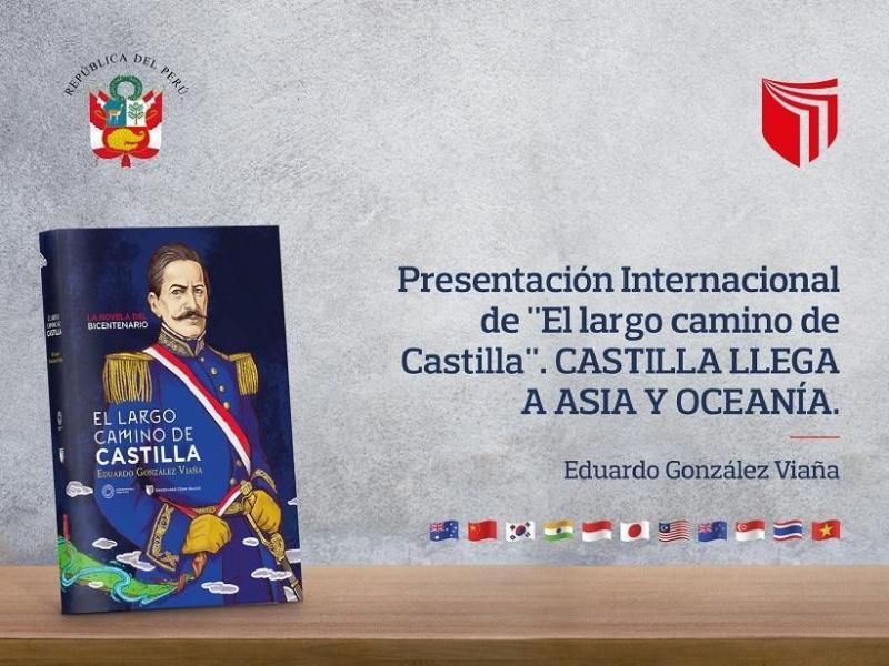 Libro Ramón Castilla