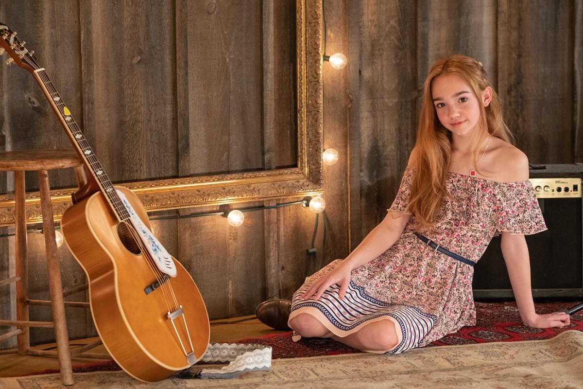 DISNEY CHANNEL ESTRENA HOLLY HOBBIE