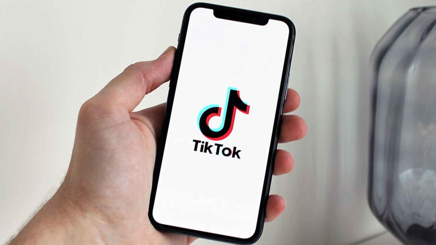 TikTok a la venta en EE.UU.