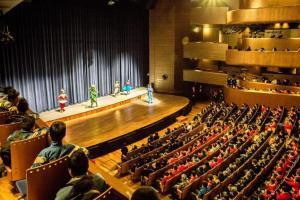 Artes escénicas con público ya cuentan con protocolo sanitario aprobado
