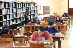 Biblioteca Pública de LIma
