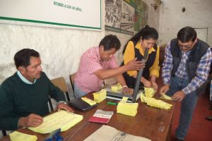 Elección de directivas de juntas de usuarios de agua con plazo ampliado según Midagri