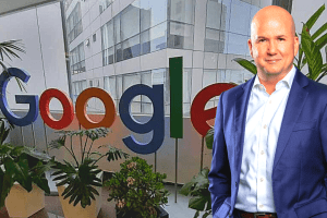 Edgardo Frías es el nuevo Director General de Google Perú