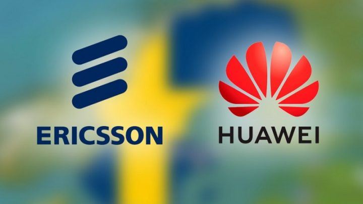 Prohibición al 5G de Huawei en Suecia provoca reacción de Ericsson