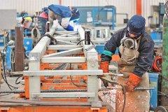 Industria peruana según Adex