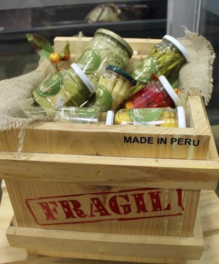Agro productos