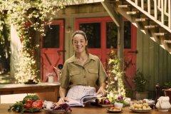 El Gourmet trae lo mejor de Italia en su nueva serie las recetas italianas de Julieta