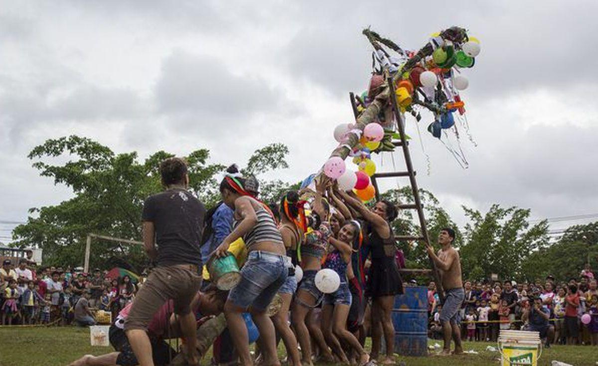 Fiestas de carnaval están prohibidas por Covid-19