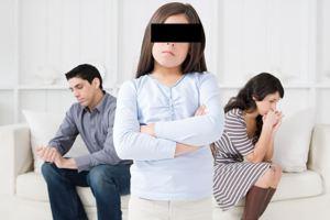 La pandemia disparó divorcios en Perú y el mundo: Los niños son los más afectados