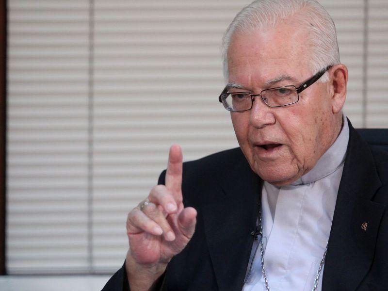 Falleció Luis Bambarén