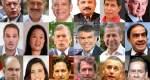 Encuestas coinciden en crecimiento de Hernando de Soto, pero distancia es mínima entre candidatos
