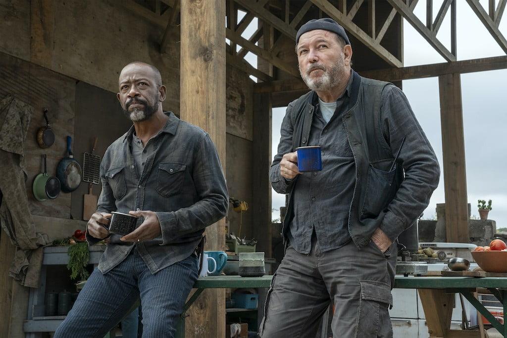 Un día después de su estreno en Estados Unidos, llega a Latinoamérica los tan esperados nuevos capítulos de la segunda mitad de la 6ta temporada de Fear The Walking Dead.